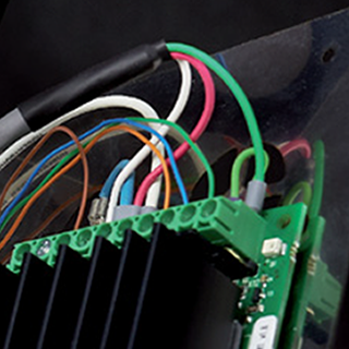 Recomedic - Electro assembling